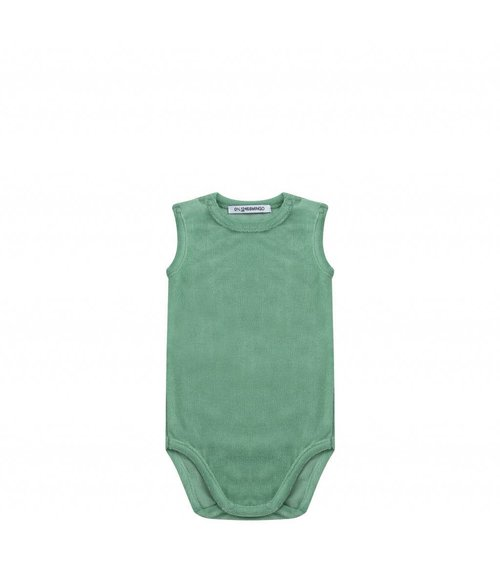 MINGO Bodysuit Sea green