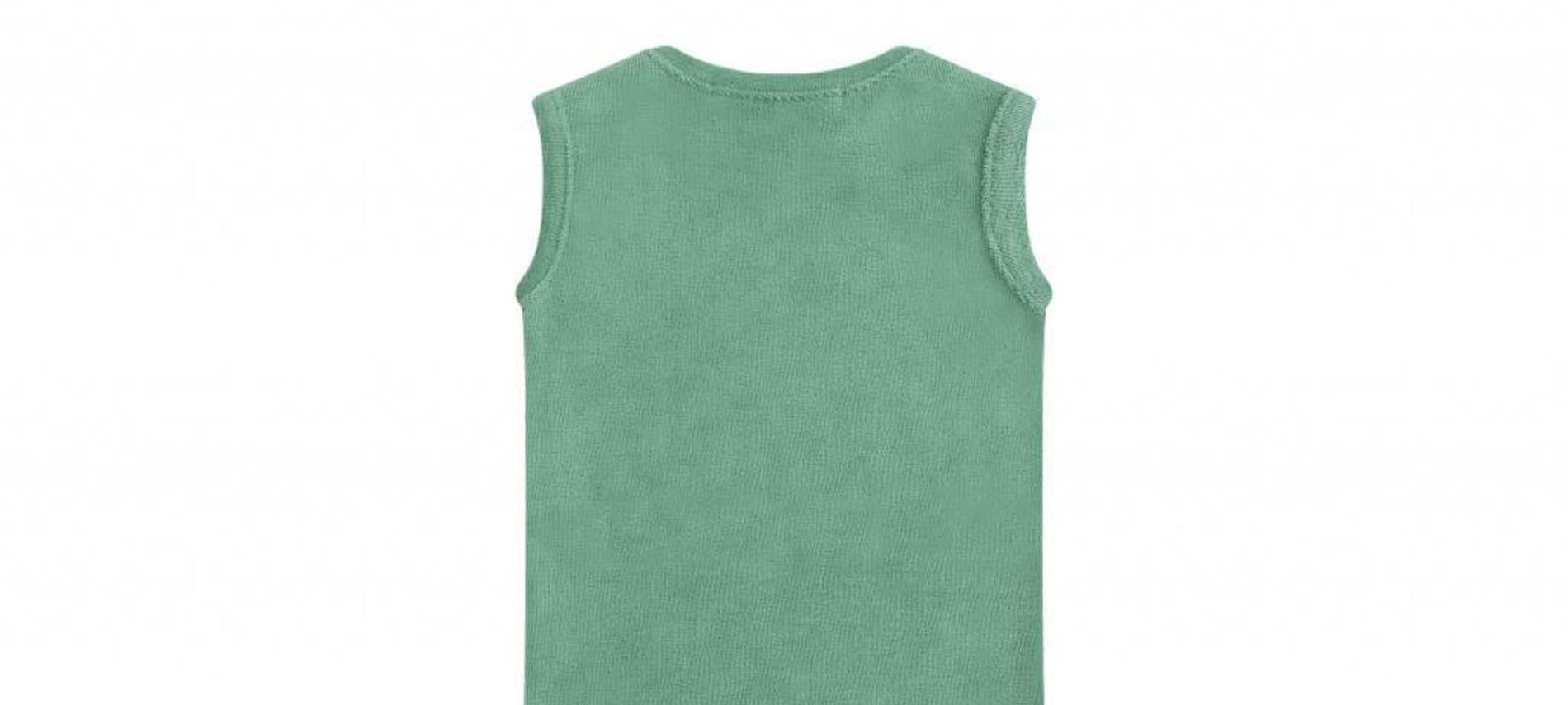Bodysuit Sea green