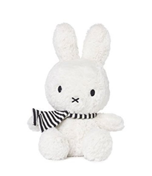 MINGO Miffy with striped scarf