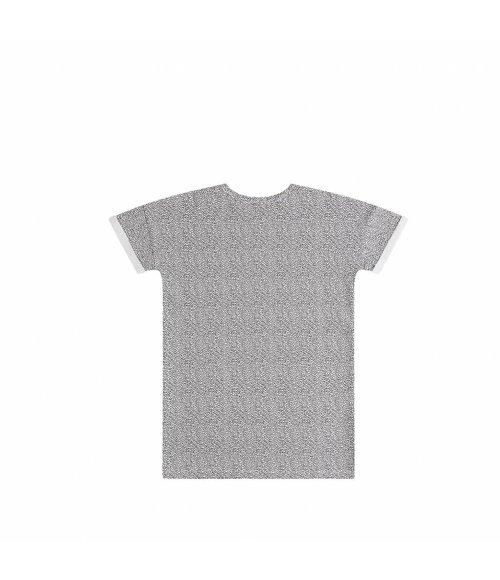 MIINGO T-Shirt dress Dots