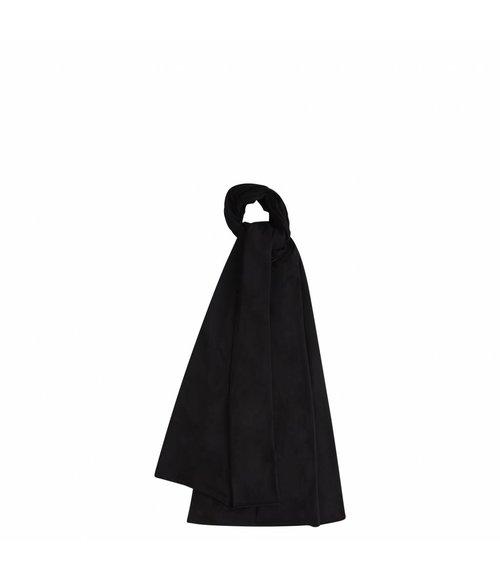 MINGO XL scarf Black