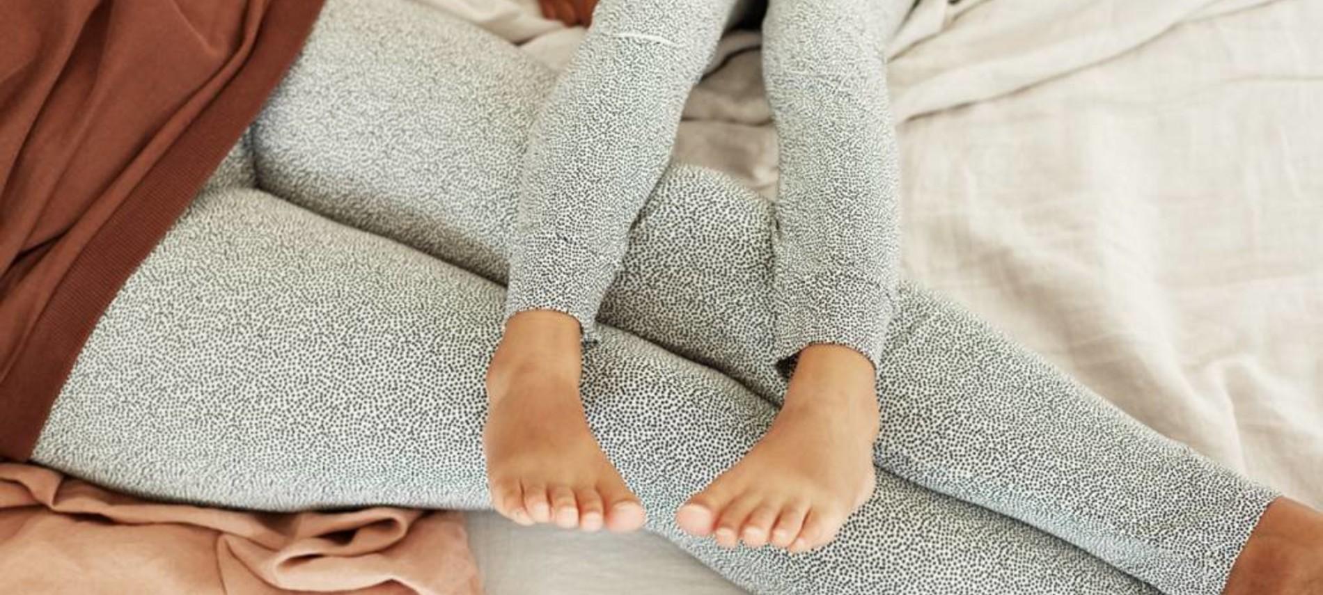 Legging Dots adults