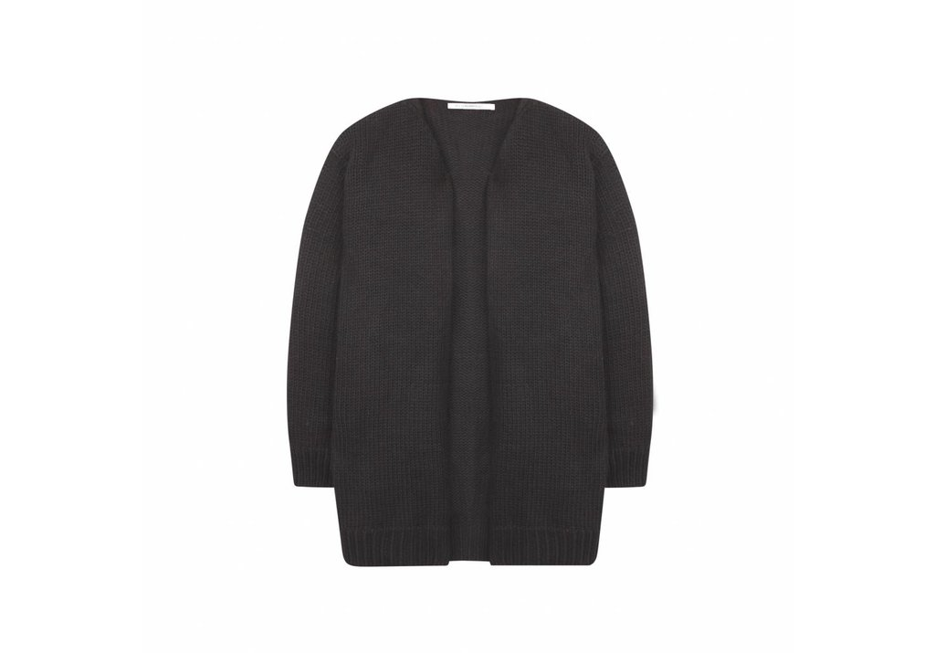 Cardigan Black adult