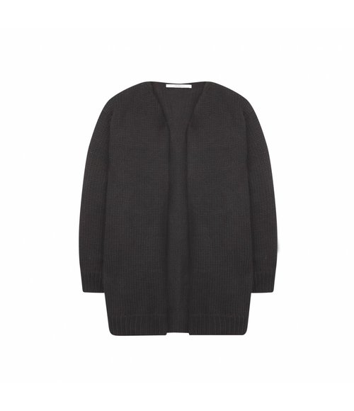 MINGO Cardigan Black adult