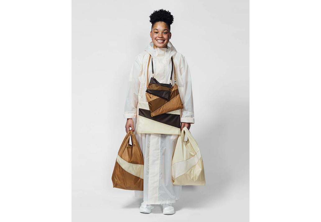 SUSAN BIJL Shoppingbag Malala & Lui, M