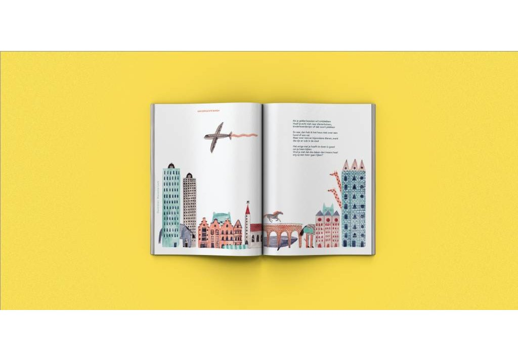 Bliksem magazine #1
