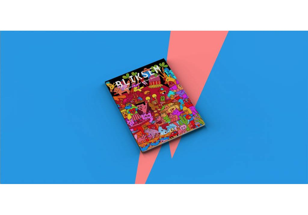 Bliksem magazine #2