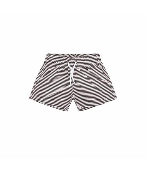 MINGO Swimming trunks stripes