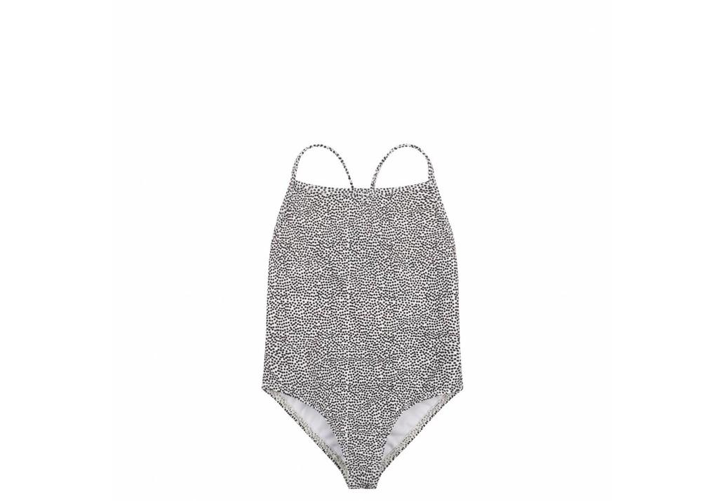 Bathing suit dots