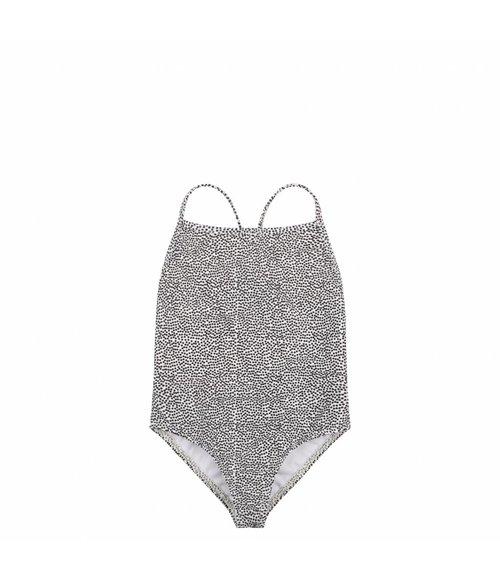 MINGO Bathing suit dots