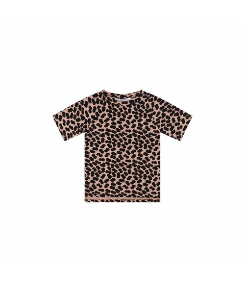MINGO T-shirt Double dot
