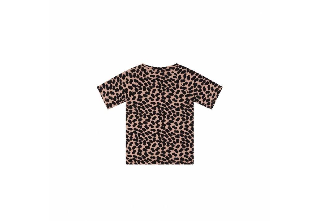 T-shirt Double dot