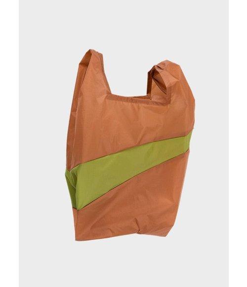 SUSAN BIJL SUSAN BIJL Shoppingbag Horse & Apple, M
