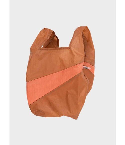 SUSAN BIJL SUSAN BIJL Shoppingbag Horse & Lobster, M