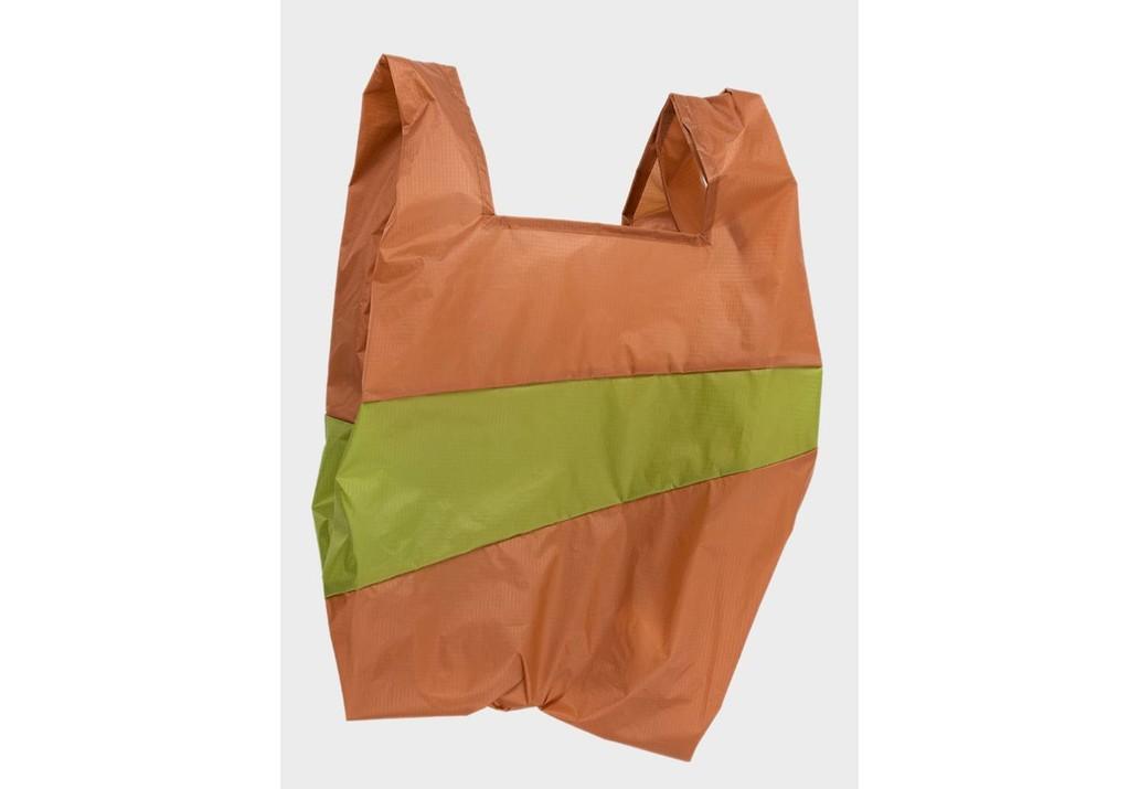 SUSAN BIJL Shoppingbag Horse & Apple, L