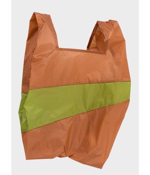 SUSAN BIJL SUSAN BIJL Shoppingbag Horse & Apple, L