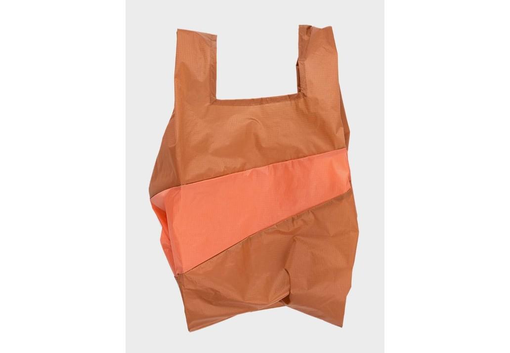 SUSAN BIJL Shoppingbag Horse & Lobster, L