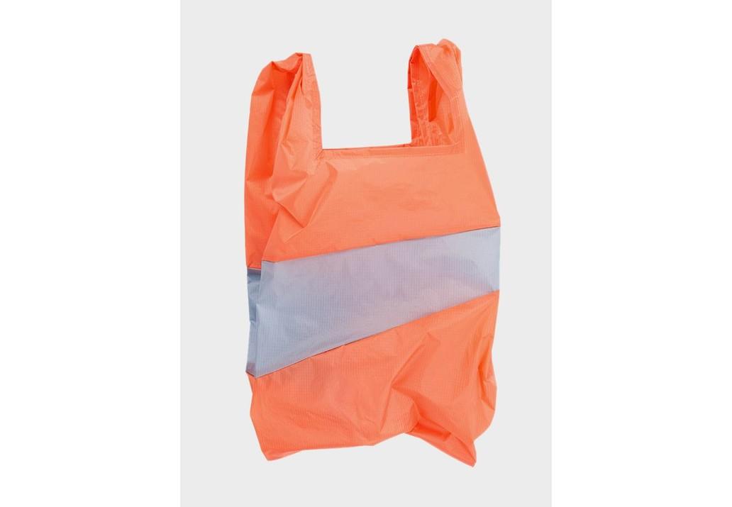 SUSAN BIJL Shoppingbag Lobster & Wall, L