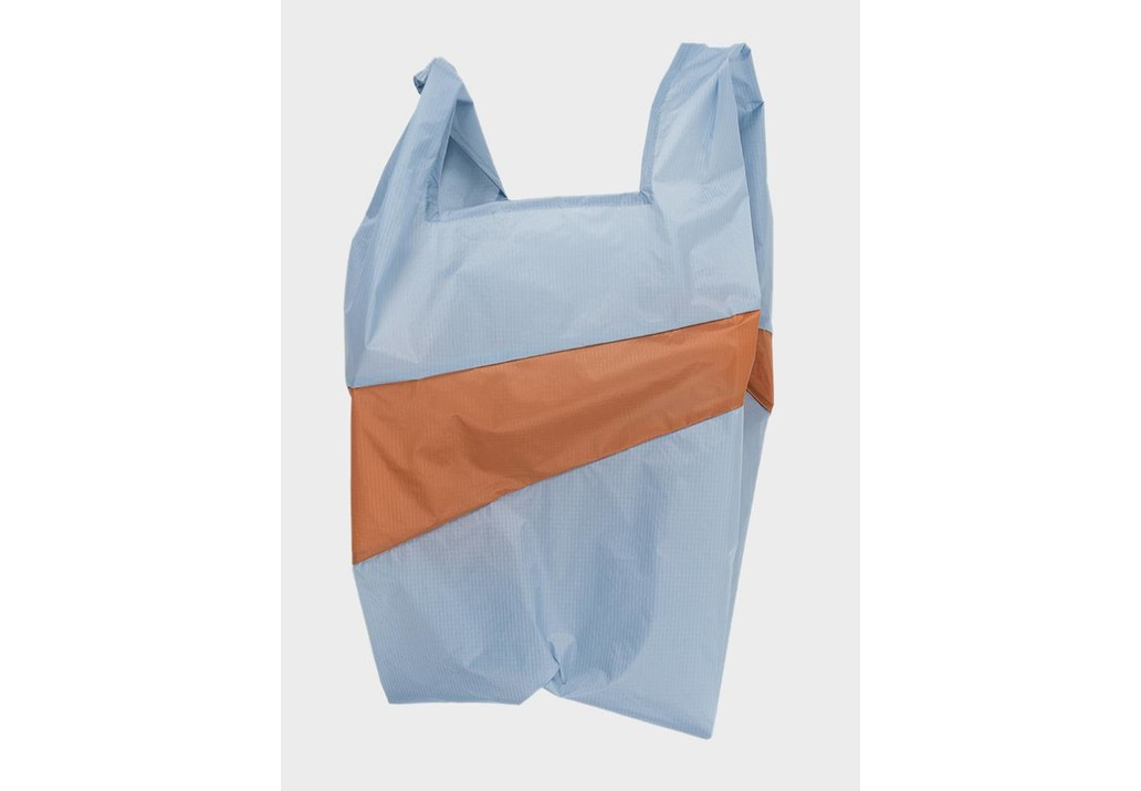 SUSAN BIJL Shoppingbag Wall & Horse, L