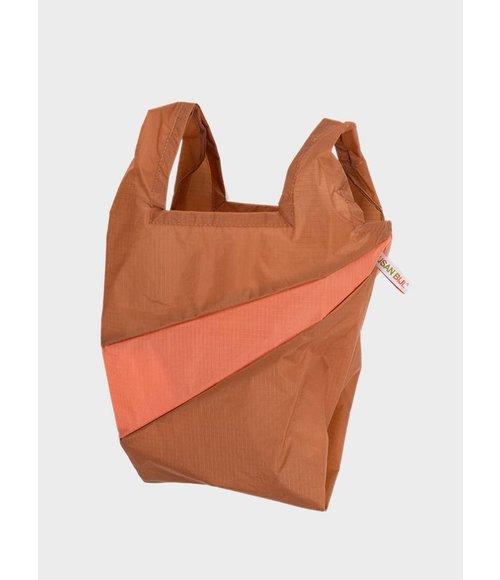 SUSAN BIJL SUSAN BIJL Shoppingbag Horse & Lobster, S