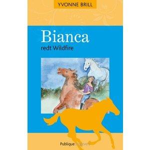 45. Bianca redt Wildfire