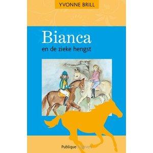 43. Bianca en de zieke hengst