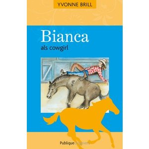 42. Bianca als cowgirl