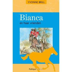34. Bianca en haar vrienden