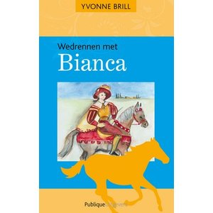 30. Wedrennen met Bianca