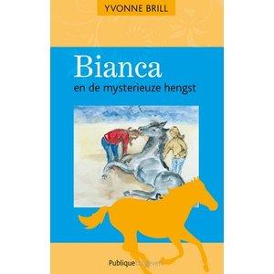 22. Bianca en de mysterieuze hengst