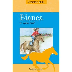 14. Bianca in volle draf