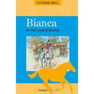 10. Bianca en het paardrijkamp