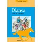 5. Bianca naar de manege