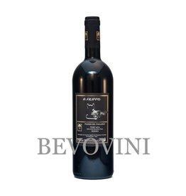 Poderi del Paradiso A Filippo 2017 - Vino Rosso Toscana Igt