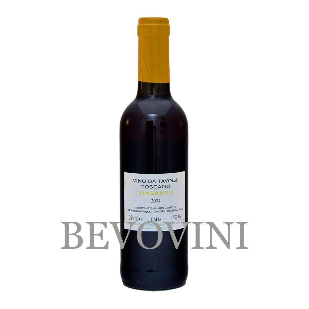 La Casella Vin Santo Sassolato 2004 - Vino da Tavola Toscano