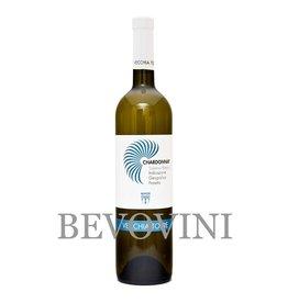 Vecchia Torre Chardonnay Igp Salento Bianco 2018