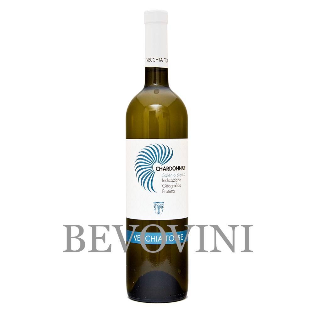 Vecchia Torre Chardonnay Igp Salento Bianco 2020