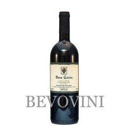 Poderi del Paradiso Saxa Calida 2019 - Vino Rosso Toscana Igt