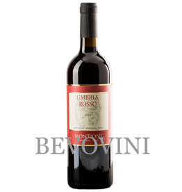 Montioni Paolo Umbria Rosso Igt 2018