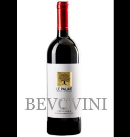 Le Palaie Vino Rosso Toscana Igt - Bulizio 2013