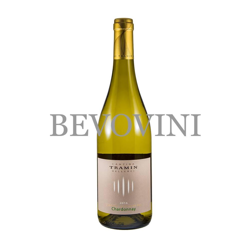 Cantina Tramin Alto Adige Chardonnay Doc 2019