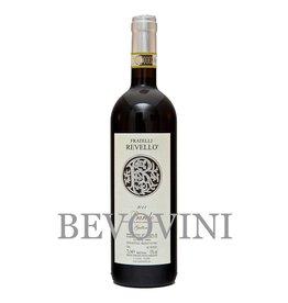 Fratelli Revello Barolo Docg - Vigna Gattera 2016 - Magnum in houten kist