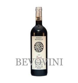 Fratelli Revello Barolo Docg - Vigna Giachini 2016 - Magnum in houten kist