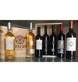 Proefpakket Pala - De lekkerste wijnen van Sardinië