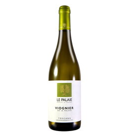 Le Palaie Viognier 2019 -  Toscana Bianco Igt