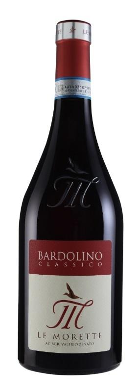 Le Morette Bardolino Classico 2020