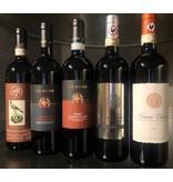 Tuscan Top: Parels voor uw kelder