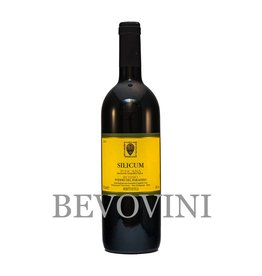 Poderi del Paradiso Silicum 2019 - Vino Rosso Toscana Igt