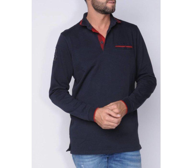 Sweater FELIPPE midnightnavy