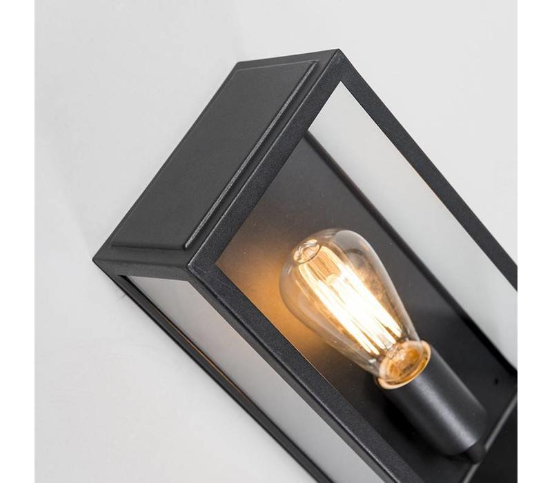 Buitenlamp Blaricum wand medium